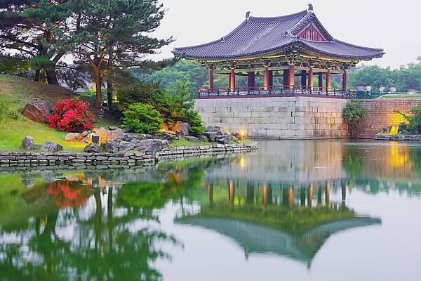 <font size=-5>©  Koreanische Zentrale für Tourismus</font>