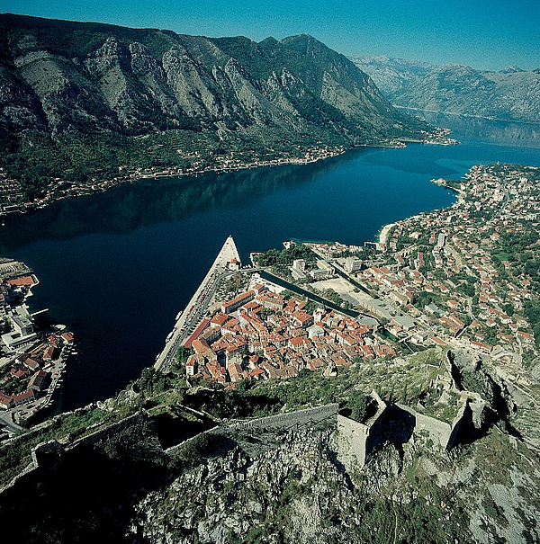 © Nationale Tourismusorganisation Montenegro