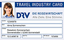 Travel Industry Card