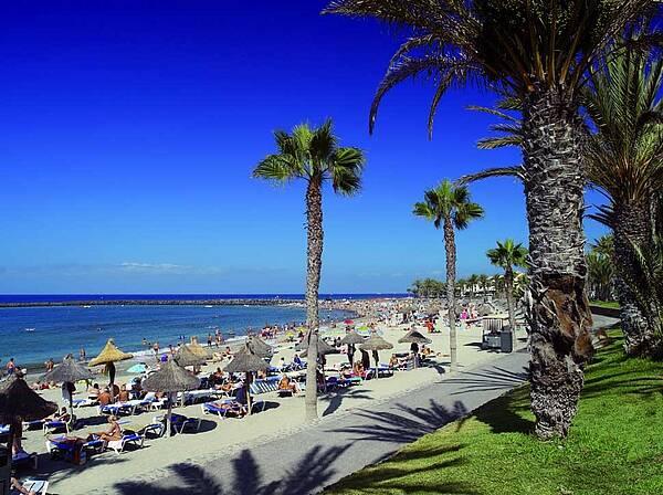 <font size=-5>©  Tenerife Tourism Corporation</font>