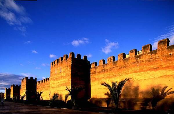 <font size=-5>©  Staatlich Marokkanisches Fremdenverkehrsamt</font>