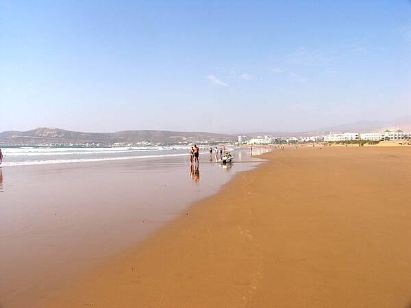 <font size=-5>©  Staatliches Fremdenverkehrsamt Marokko</font>