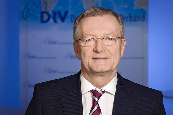 © DRV, Hans-Gustav Koch