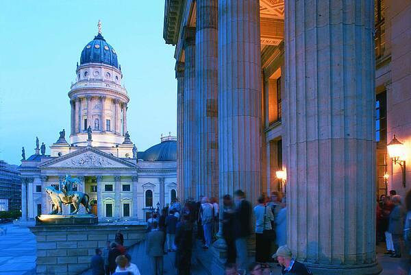 © Berlin Tourismus Marketing