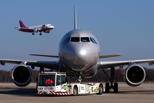 © Köln Bonn Airport