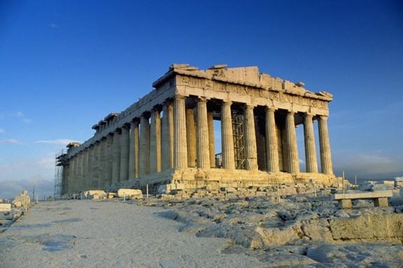 © Griechische Zentrale für Fremdenverkehr